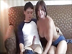 old and young sex movies : huge boobs pov